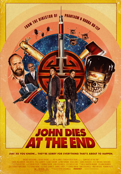 John Dies At The End (2013)
